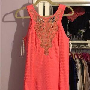EUC Lilly Pulitzer shift dress